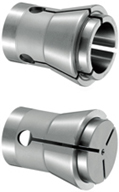 Spring collet YSS series
